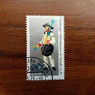 ГДР 1978