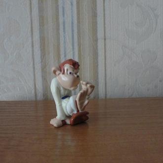 Шим-Банзай,Обезьяны,обезьяна,Кинг -фу 2006г