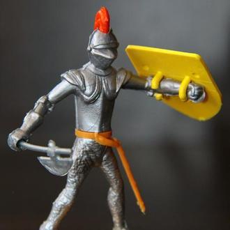 рыцарь CHERILEA 65-70мм