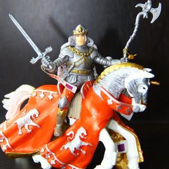 Рыцарь на коне (PAPO) 90-100 мм