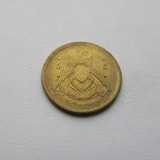 10 мильемов Египет
