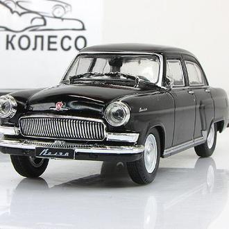 ГАЗ 21Р Автолегенды СССР №73