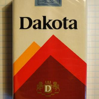 Сигареты Dakota USA