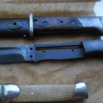 штык нож 3 шт.