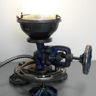 Авторская лампа