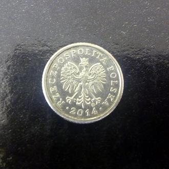 10 грошей (2014) Польша.