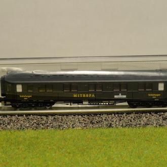 (1344) вагон Fleischmann 868873K в масштабе N (1:160)
