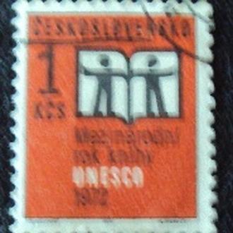 Чехословакия 1972г