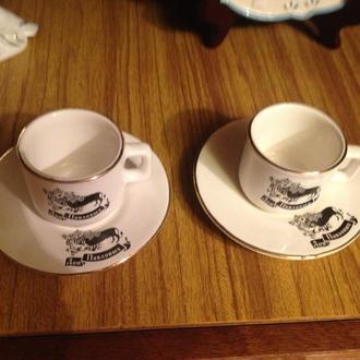 кофейные чашки Дом Павловых Одесса сувенир