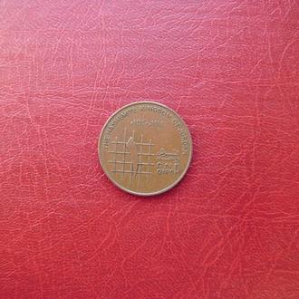 Иордания 1 кирш 1994