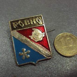 герб ровно №2405