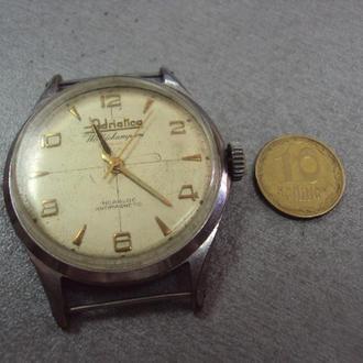 часы наручные циферблат механизм adriatica №208