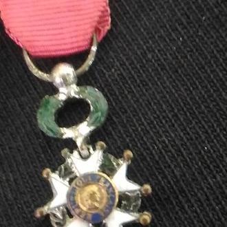 Фрачник Ордена Почетного Легиона