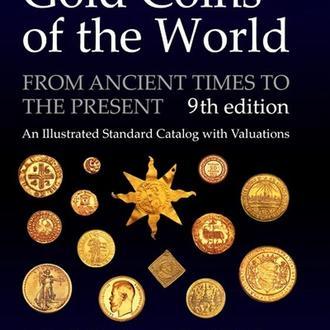 Каталог Золоті монети світу з античних часів до сьогодення