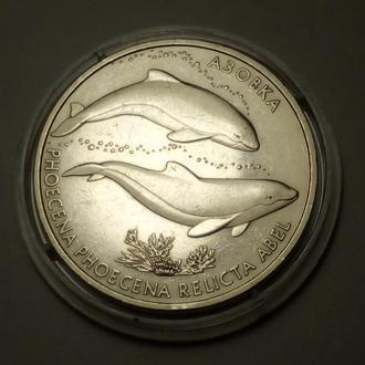 Азовка /дельфін дельфин 2004