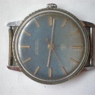 часы Ракета синие джинс 0409