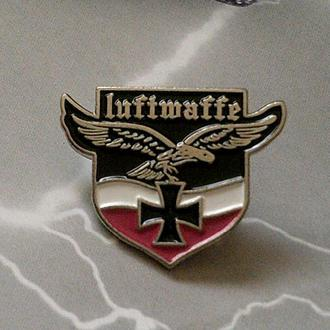 Deutsche Luftwaffe - знак заколка