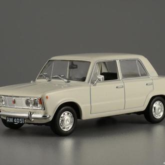 FIAT 125, Автолегенды СССР и Соцстран