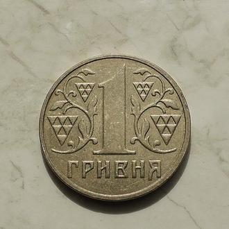 1 гривна Украина 2003 год 1АД2 (551)