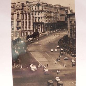 Москва 1953 Бальтерманц Р8