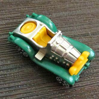 Винтажные автомобили (1998) 620971