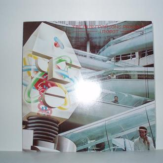 The Alan Parsons Project ‎– I Robot, Germany, gatefold, NM/NM- 260