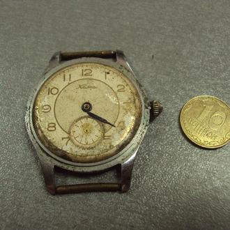 часы наручные циферблат механизм кама №136