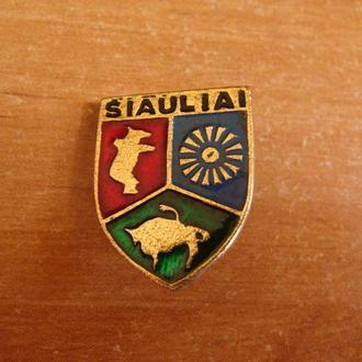 Шауляй