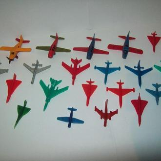 Игрушка Самолетики СССР