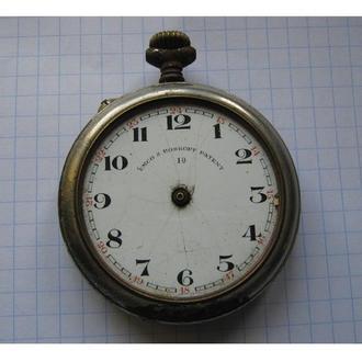 EMCO годинник КИШЕНЬКОВИЙ = ШВЕЙЦАРІЯ