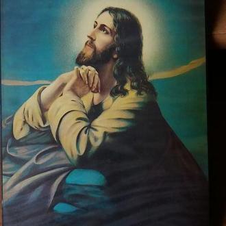 Икона Спасителя.20на 27см