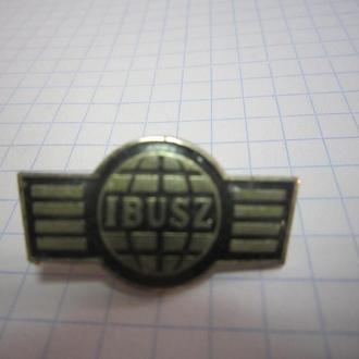 ЕВРОПА. IBUSZ