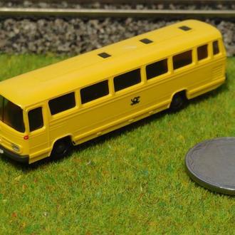 (1276) авто для макета ж/д в масштабе N (1:160)
