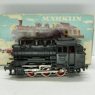 Паровоз MARKLIN, BR 89 028  (2).