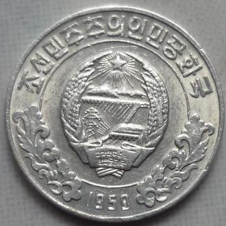 Корея С. 1 чон 1959