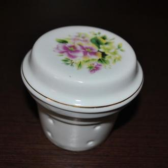 сито - заварник для чашки
