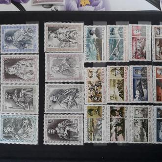 Польськие почтовые марки