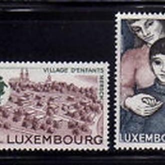 Люксембург 1967 спорт