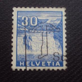 Швейцария 1834г.