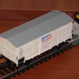 Товарный вагон PIKO H0 (1:87)