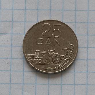 Румыния 25 бани