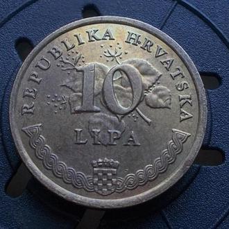 Хорватия 10 лип 2007