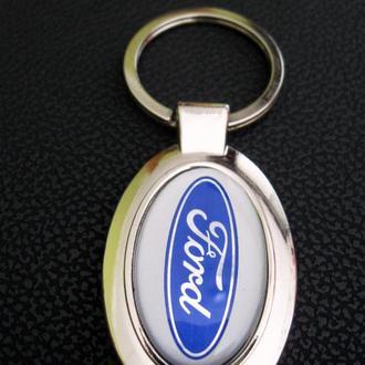 Брелок Ford.