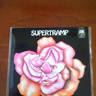 SUPERTRAMP - SUPERTRAMP 1970 Продаю виниловую пластинку! Англия!
