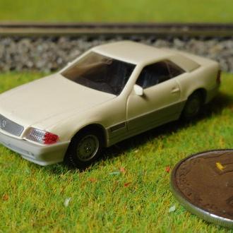 (1559) авто для макета ж/д в масштабе H0 (1:87)9