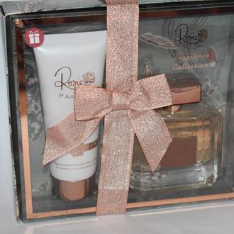 Marks and Spencer Rosie for Autograph eau de parfum 75 мл набор лосьон лимитка 2016 оригинал