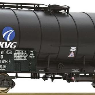 "4-х осная цистерна""KVG"" Roco / Железная дорога Piko,Roco H0 (1:87)"