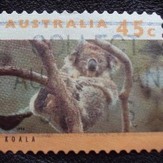 Австралия 1994г