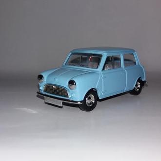 AUSTIN 7 MINI PALE BLUE 1959 (MPN74000) - VANGUARDS