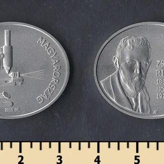 Венгрия 2000 форинтов 2015
